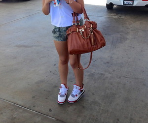 sneakers, shoes, and style image