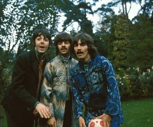 beatles, game, and the beatles image