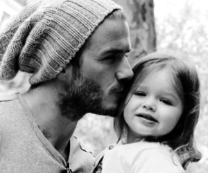 David Beckham, cute, and love image