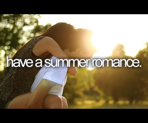 before i die, romance, and summer image