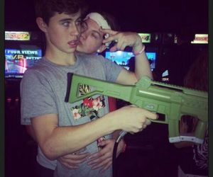 nash grier and taylor caniff image