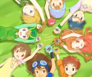 digimon image