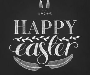 happy, ♡, and easter! image