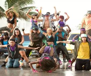 dance and step up 4 image