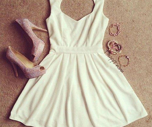 beauty, outfit, and classy image
