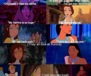 frozen and meangirls image