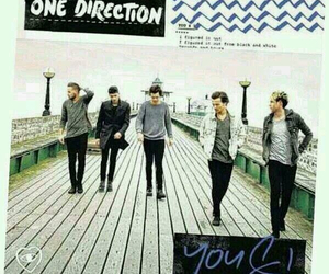 you&i, onedirection, and love image