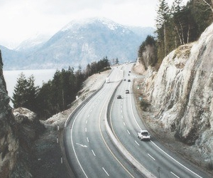 header and road image