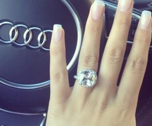 ring, audi, and nails image