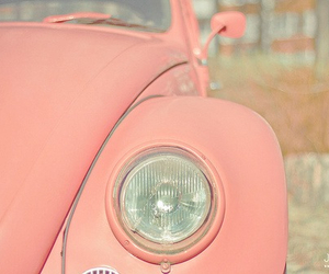 car, cute, and love image