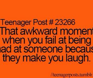 teenager post, laugh, and fail image