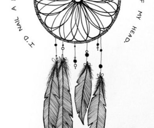 dreamcatcher and tumblr image