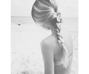 and, at, and beach image