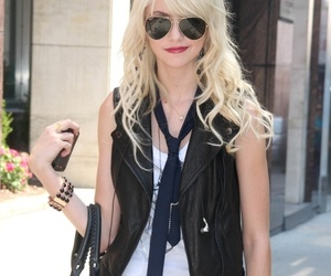 Taylor Momsen, fashion, and style image