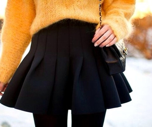 details, fashion, and street style image
