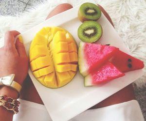 fruit, food, and fresh image