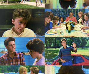 80's, movie, and sixteen candles image