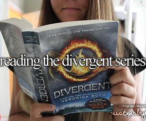 divergent and justgirlythings image
