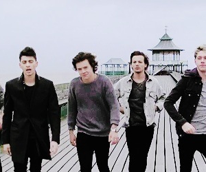 header, you and i, and one direction image