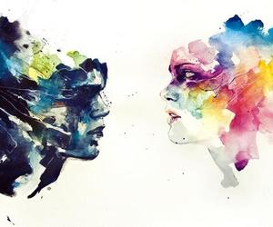 art, disegni, and beautiful image
