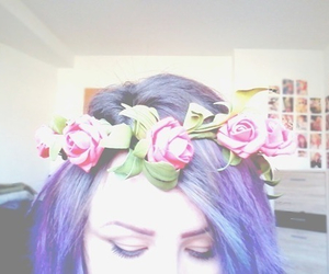 hipster, pale, and grunge image