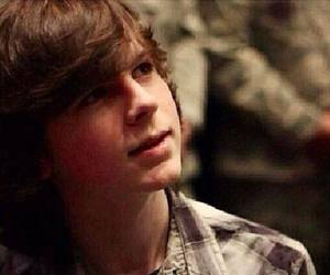 carl and chandler❤️ image