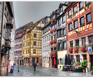 architecture, Europa, and street image