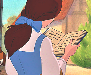 book, disney, and princess image