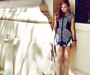 jess, korean girl, and ice princess image