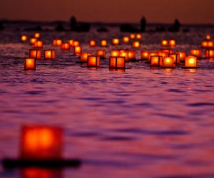 amazing, beautiful, and lamps image