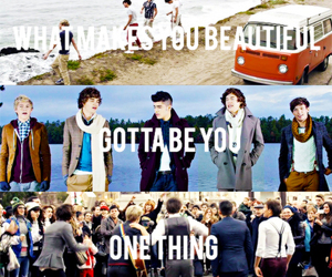 louis, one thing, and up all night image