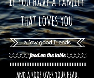 family, god, and quotes image