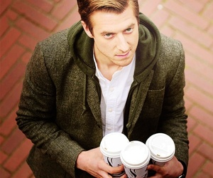 arthur darvill, doctor who, and rory williams image