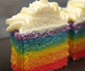 cupcake, cupcakes, and desserts image