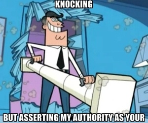 authority, privacy, and the fairy odd parents image