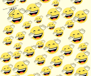 background, face, and funny image