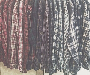 fashion and flannel image