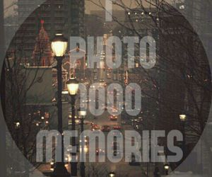 city, places, and memories image