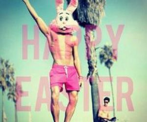 bunny, happy easter, and ♡ image
