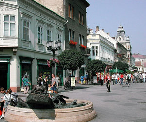 beautiful, budapest, and city image