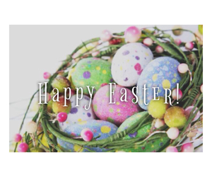 easter, eggs, and hapoy image