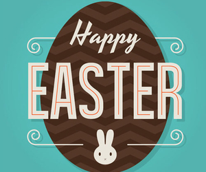 easter, cute, and happy easter image