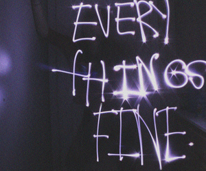 everything, fine, and light image
