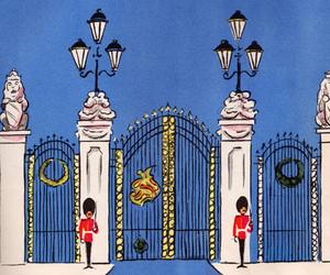london, royal, and england image