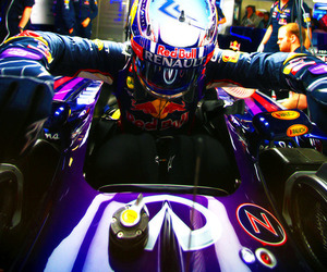 formula 1, red bull racing, and daniel ricciardo image