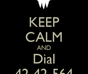 dial, mirror, and soul eater image