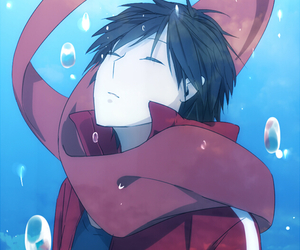 kisaragi shintaro and kagerou project image