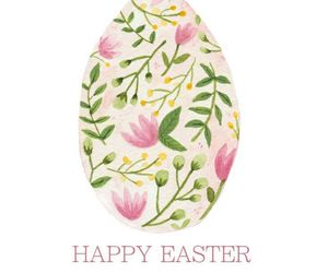 easter, happy, and !♡ image