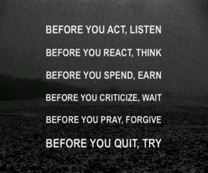 quote, try, and before image