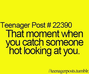 teenager post and Hot image